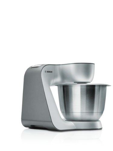Bosch Mum56S40 » Küchenmaschine Test 2017