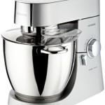 Bosch MUM56S40 » Küchenmaschine Test 2018