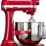 KitchenAid Artisan 1.3 HP